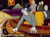 Ковбои в городе. Сборник мультфильмов (1973-1988) DVDRip