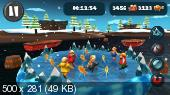 [Android] Polar Adventure - v1.0 (2014) [ENG]