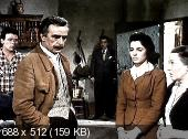 Под небом Прованса / Sous le Ciel de Provence (1956/DVDRip)