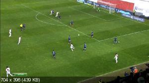 Футбол. Чемпионат Испании 2013-14. 23 тур. Обзор матчей [10.02] (2014) HDTVRip