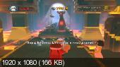 LEGO Movie: Videogame (2014) (RePack от Fenixx) PC