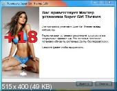 Super Girl Themes v.1 (x86/x64/RUS/2014)