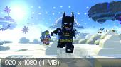 LEGO Movie: Videogame (2014) PC | RePack от Fenixx