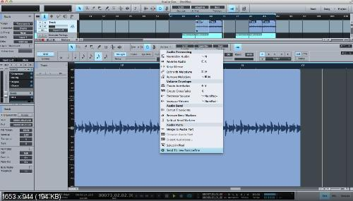 Presonus Studio One Professional 2.6.2