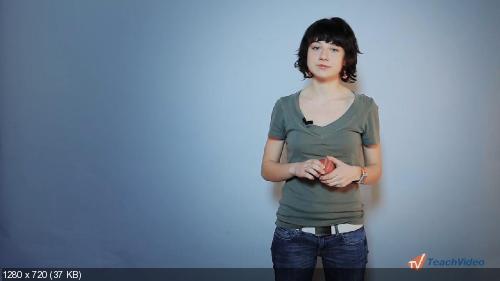 Нетбук для чайников [2011, Обучающее видео, HDTVRip 720p]