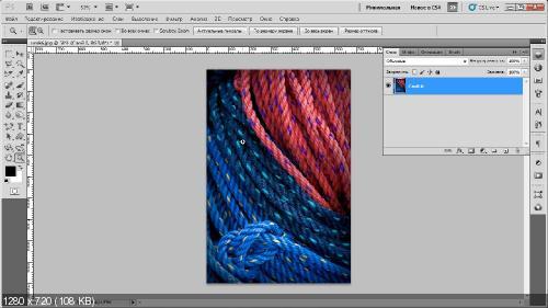 Секреты Photoshop (Максим Басманов) [2011, Обучающее видео, компьютерная графика, DVD5]