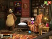 Маша и Медведь. Активные игры (2013, PС)