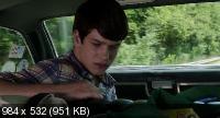 Дорога, дорога домой / На заднем сидении / The Way Way Back (2013) BDRip-AVC [Ozz.tv]