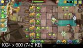 Скачать игры на телефон растения против зомби 2 андроид