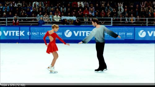 Чемпионы (2014) DVD9