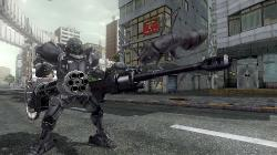 Earth Defense Force 2025 (2014/ENG/RF/XBOX360)