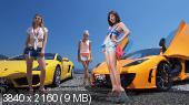 4K HD.Club Showreel-2013-100mbps
