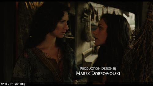 ��� ��� ����� (����������� ���) / World Without End (2012) [TV Mini-Series] 720p BDRip