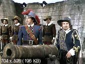 Капитан-пират / Captain Pirate (1952/DVDRip)