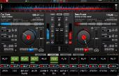 Virtual DJ Pro 7.4.1 Build 482 Portable by DiZeL