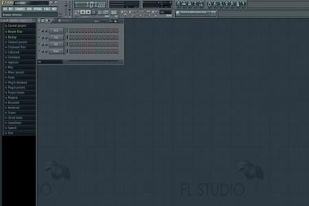 Image-Line - FL Studio ( v. 11.0.4 - Producer )