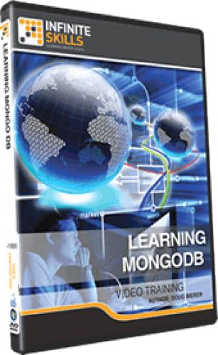 InfiniteSkills -Learning MongoDB Video Training With Doug Bierer