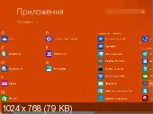 Windows 8.1 Core x64 Update 9600.16610 Deminutus v.1.14 by Ducazen (RUS/2014)