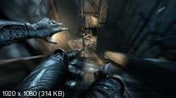 Thief (2014/RUS/EUR/PAL/PS3)