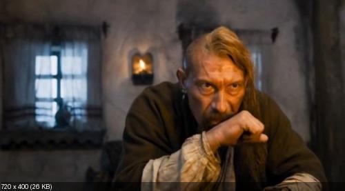 Вий (Олег Степченко) [2013 г., Фэнтези, Триллер, Приключения, WEBRip]