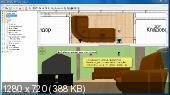 Дизайн и планировка Вашей квартиры! (2013) Видеокурс