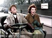 Женевьева / Genevieve (1953) DVDRip