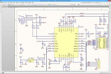 Altium Designer v.14.2.3 31718 (Cracked)