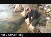 Рыбачьте с нами. Видеоприложение. Выпуск №55. Март (2014) DVDRip