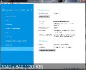 Windows 8.1 Russian 6 in 1 Pro,Core,Enterprise x86/x64 + Activation + Windows 8 USB Installer Maker by Kyvaldiys (RUS/2014)
