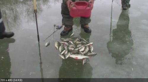 Моя рыбалка (выпуски 1-74 из 74) (2012-2013) WebRip