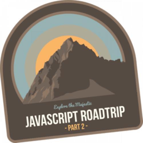 CodeSchool - Javascript Roadtrip Part 2