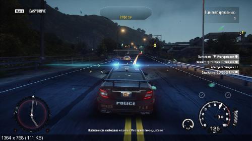 Need for Speed Rivals (v1.4.0.0) (2013) [RePack, RUS/ENG, Arcade / Racing ] (обновлено от 24.02.2014) от WARHEAD3000