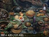 Роковая страсть: Заложник искусства. Коллекционное издание (2014/Rus)