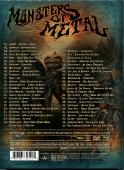 VA - Monsters of Metal, Vol. 9 (2014)