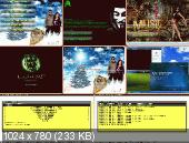 Sherhan LightXP 2014.02 Windows XP SP3 10in1 (RUS/2014)