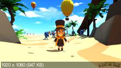 A Hat in Time (2014/ENG/ALPHA)