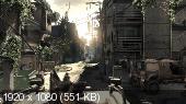Call of Duty: Ghosts [1.0.647482] (2013/RUS/RePack)
