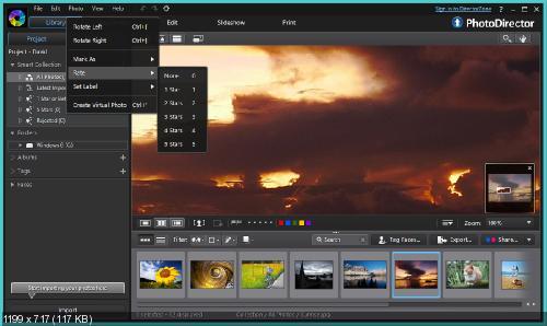 CyberLink PhotoDirector Suite 5.0.4728