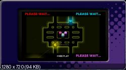 Pac-Man Museum (2014/ENG/FreeBoot/XBOX360)