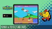 Pac-Man Museum (2014) PC