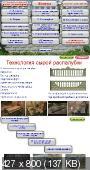 Технология производства декоративных заборов (2012) Видеокурс