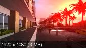 GTA / Grand Theft Auto: Vice City - Sunny Miami (2003-2014) PC | RePack от TypeZX