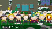South Park: The Stick of Truth (2014/RUS/ENG/MULTI9/Preload)