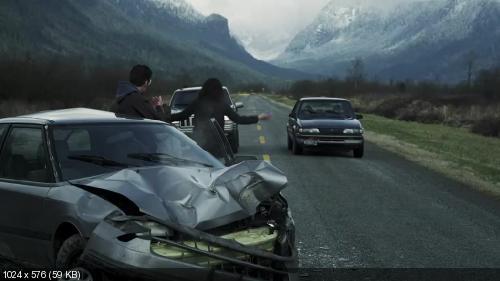 Знамение Судного дня / Двенадцать бедствий на Рождество / The 12 Disasters of Christmas [2012, Фантастика, BDRip-AVC]