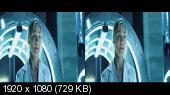 Я, Франкенштейн в 3Д / I, Frankenstein 3D  Горизонтальная анаморфная