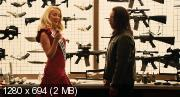 Мачете убивает / Machete Kills (2013) BDRip 720p от GORESEWAGE | US Transfer