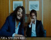 ������� ����� / Les seigneurs (2012) DVD9 �� New-Team | ��������