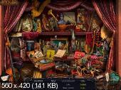 Поезд привидений: Духи Харона. Коллекционное издание (2014/Rus)