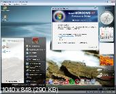 Windows XP SP3 VL Titanium 03.03.2014 v.1 +  Language Pack Multi 34