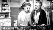 ����, ��� �� ������� / Peccato che sia una canaglia (1955) DVDRip